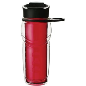 Rossim AS Plastic PC Bottle (20 Oz., BPA Free)