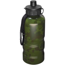 The Sahara Sports Bottle for your School