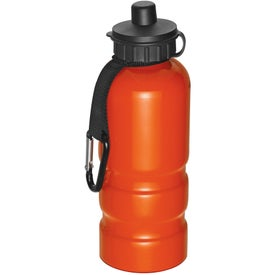 The Sahara Sports Bottle Printed with Your Logo