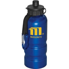 The Sahara Sports Bottle (20 Oz.)