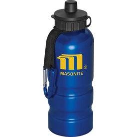 The Sahara Sports Bottle (20 Oz.)