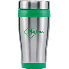 Personalized Saint Tumbler