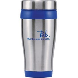 Saint Tumbler for Your Organization