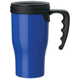 Salina PP Mug for Marketing