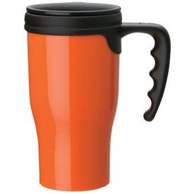 Company Salina PP Mug