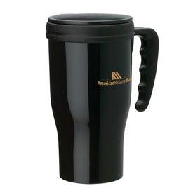 Salina PP Mug for Promotion