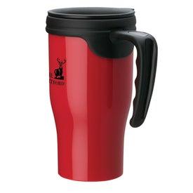 Monogrammed Salina PP Mug