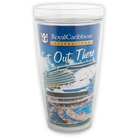Logo The Sanibel Insulated Tumbler