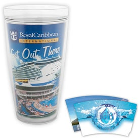 The Sanibel Insulated Tumbler for Customization