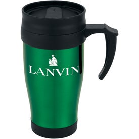 Imprinted The Sanibel Travel Mug