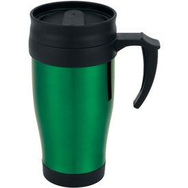 Branded The Sanibel Travel Mug