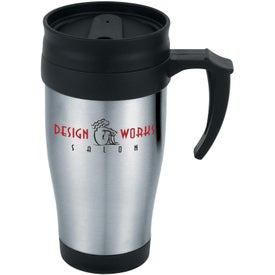 The Sanibel Travel Mug for your School
