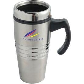 Saturn Mug for Customization