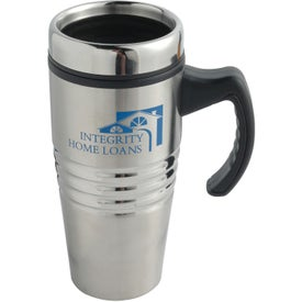 Saturn Mugs (16 Oz.)