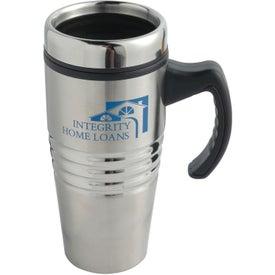 Saturn Mug with Your Logo