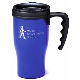 Saxson Travel Mug