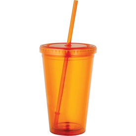Sedici Tumbler Branded with Your Logo