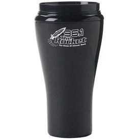Sexy Tumbler with Your Slogan