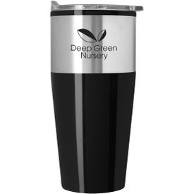 Sidney Stainless Steel Tumbler (20 Oz.)