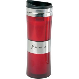 Signal Tapered Tumbler for Promotion