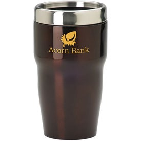 Logo Single Serve To Go Cup