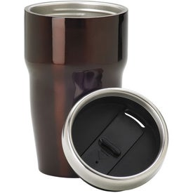 Imprinted Single Serve To Go Cup