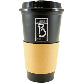 Sip N Style Stackable Tumbler with Your Logo