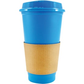 Sip N Style Stackable Tumbler Imprinted with Your Logo