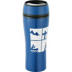 Promotional Sleek Tumbler