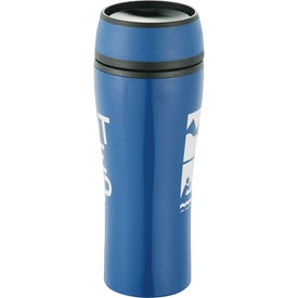 Personalized Sleek Tumbler