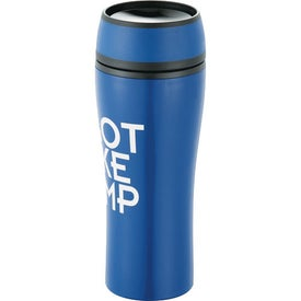 Customized Sleek Tumbler