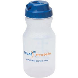 Imprinted Slugger Bottle