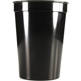 Promotional Smooth Stadium Cup