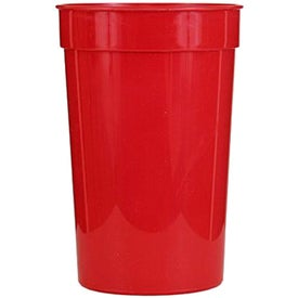 Smooth Stadium Cup for Your Organization