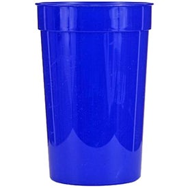 Smooth Stadium Cup for Your Company