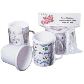 Snap-In Craft Mug
