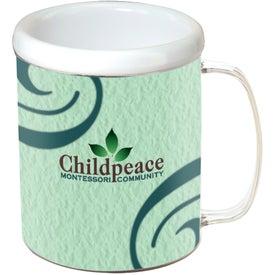 Logo Snap Mug