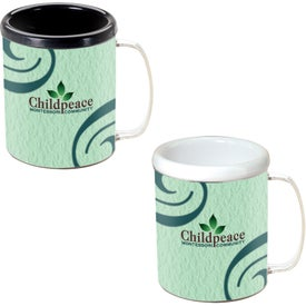 Snap Mugs (11 Oz.)