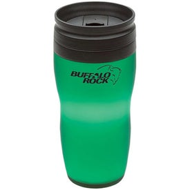 Dual Wall Soft Touch Tumbler Imprinted with Your Logo