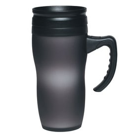 Soft Touch Mug for Promotion