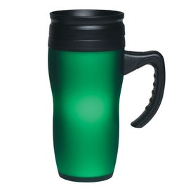 Soft Touch Mug for Your Church