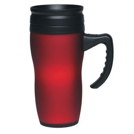 Soft Touch Mug for Advertising
