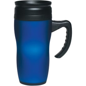 Soft Touch Mug Giveaways