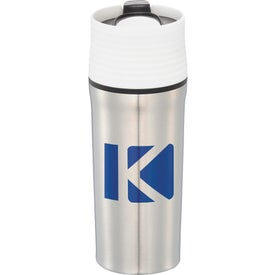 Sonar Travel Tumbler (18 Oz.)
