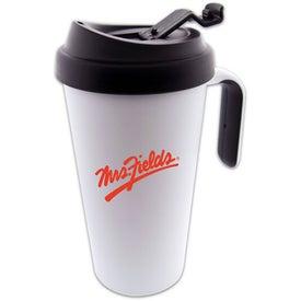 Customized The Sonoma Travel Mug