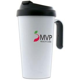 The Sonoma Travel Mug for Customization