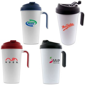 The Sonoma Travel Mug (17 Oz.)