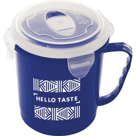 Soup To Go Mug (20 Oz.)