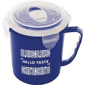 Soup To Go Mug (20 Oz.)