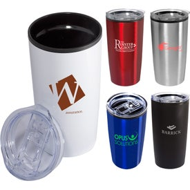 Sovereign Insulated Tumbler (20 Oz.)